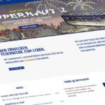 Neue Funke Homepage und neuer Onlineshop Funke Sp. z o.o. für Gewerbekunden